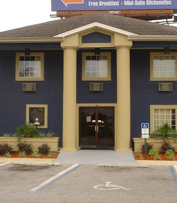 Travelodge Inn And Suites Pensacola photos Exterior