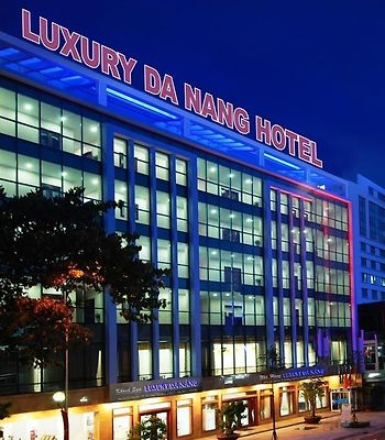 Luxury Da Nang Hotel photos Exterior