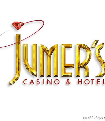 Jumers Casino And Hotel photos Exterior