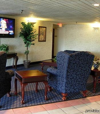 Days Inn Carlisle North photos Interior