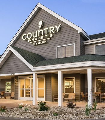 Country Inn & Suites By Radisson, Chippewa Falls, Wi photos Exterior