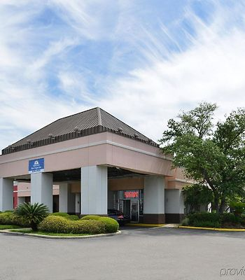 Americas Best Value Inn Baton Rouge photos Exterior