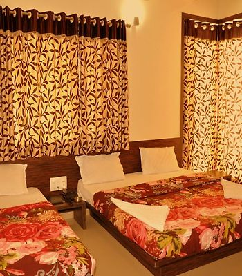 Mayank Residency Hotel photos Room
