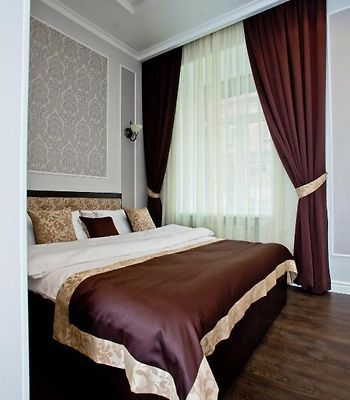 Boutique Hotel Leningrad photos Exterior Hotel information
