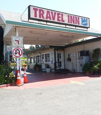 Travel Inn Vallejo photos Exterior Hotel information