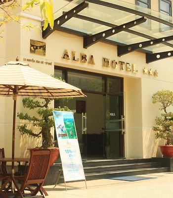 Alba Hotel photos Exterior