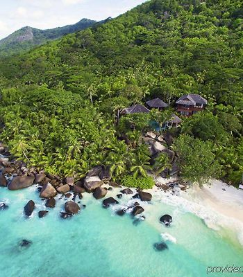 Hilton Seychelles Labriz Resort And Spa photos Exterior