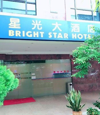 Bright Star Hotel photos Exterior