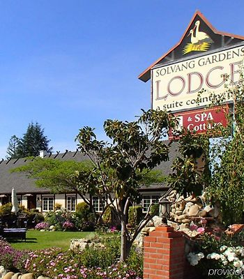 HOTEL SOLVANG GARDENS LODGE SOLVANG CA 3 United States from