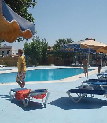 Sunbeach Lindos photos Exterior