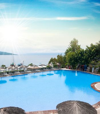 Hotel Isis Goddess Of Bodrum photos Exterior