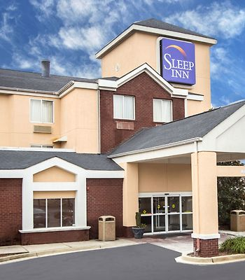 Sleep Inn Sumter photos Exterior Exterior