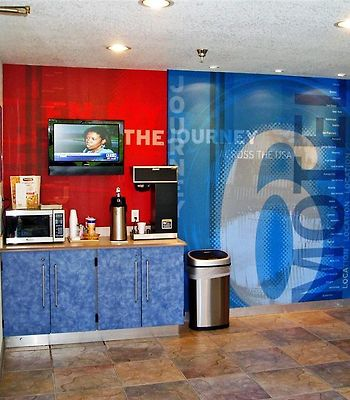 Motel 6 Humble Tx photos Interior Lobby view
