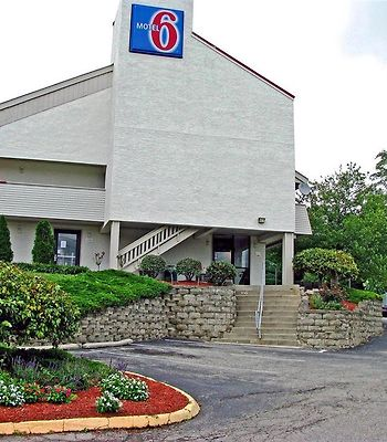 Motel 6 Cincinnati Central - Norwood photos Exterior Exterior view