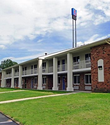 Motel 6 Youngstown Oh photos Exterior Exterior view