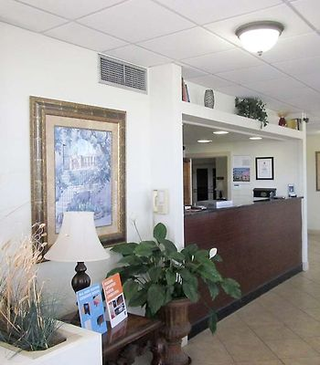 Motel 6 Spring Hill Weeki Wachee photos Interior lobby