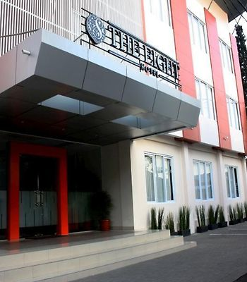 The Eight Hotel Bandung photos Exterior