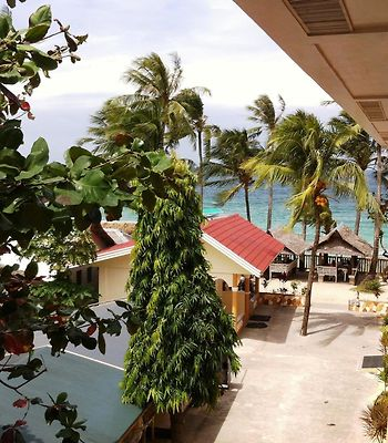 Raymen Beach Resort photos Exterior