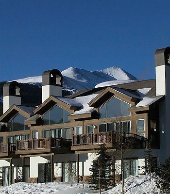 One Breckenridge Place  -  3 Bedroom Townhome #20, Corner Unit photos Exterior
