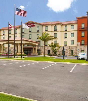 Hampton Inn & Suites Pensacola/I-10 Pine Forest Road photos Exterior