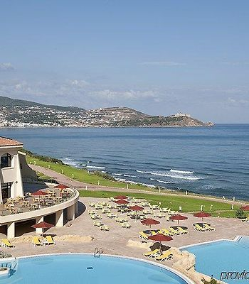 Sentido Tabarka Beach photos Exterior