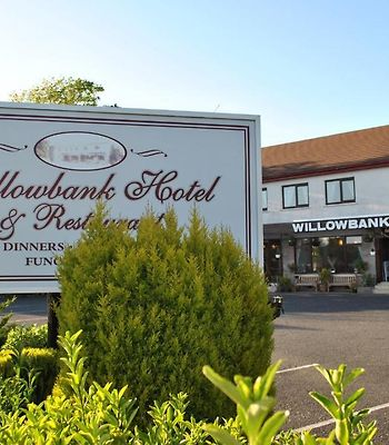 Willowbank Hotel photos Exterior Hotel information