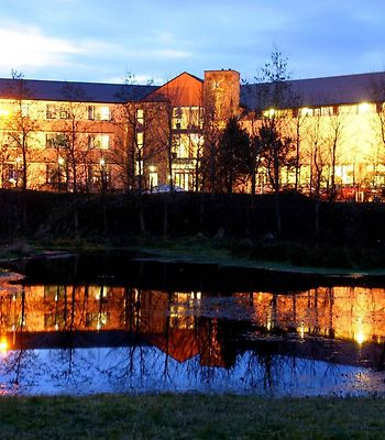 Park Hotel Kiltimagh photos Exterior