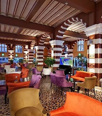 Orange County Resort Hotel Kemer photos Interior