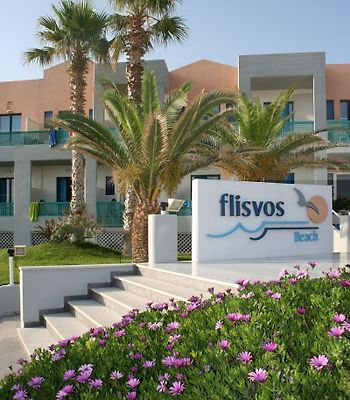 Flisvos photos Exterior
