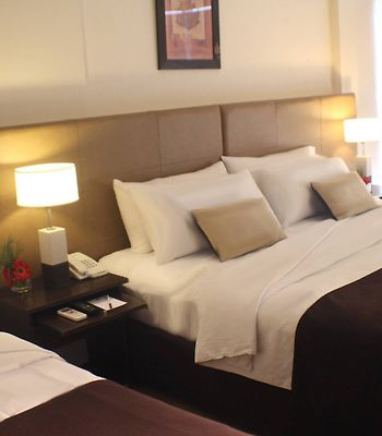 Ker Recoleta Hotel & Spa photos Room