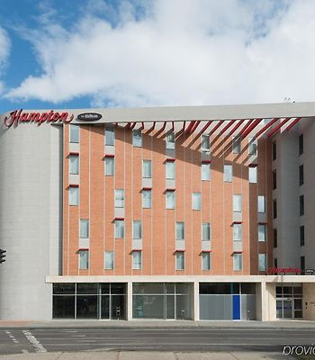 Hampton By Hilton Bogota - Usaquen photos Exterior