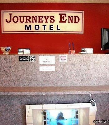Journeys End Motel photos Interior