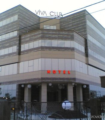 Viva Club Hotel Galati photos Exterior