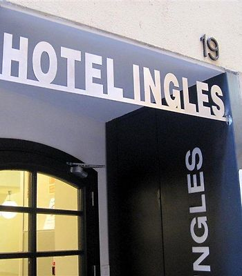 Ingles photos Exterior