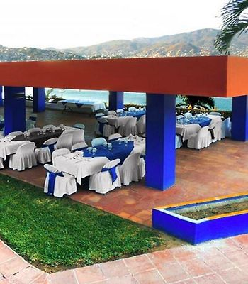 Aristos Majestic Acapulco photos Exterior