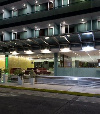 Holiday Inn Mexico Buenavista photos Exterior