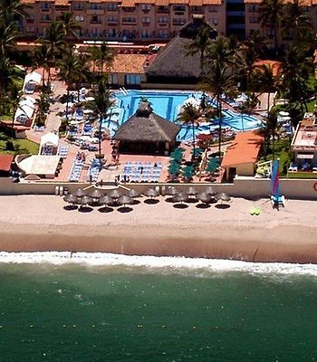 Canto Del Sol Plaza Vallarta All Inclusive photos Exterior