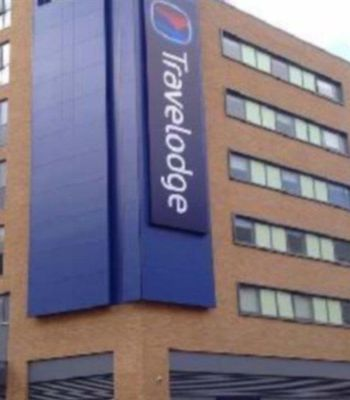 Travelodge Birmingham Central Bull Ring Hotel photos Exterior