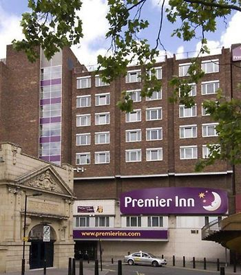 Premier Inn Newcastle City photos Exterior