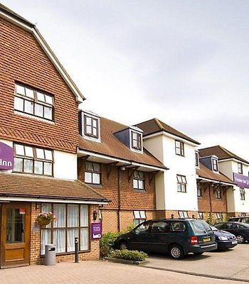 Premier Inn London Gatwick Airport South photos Exterior