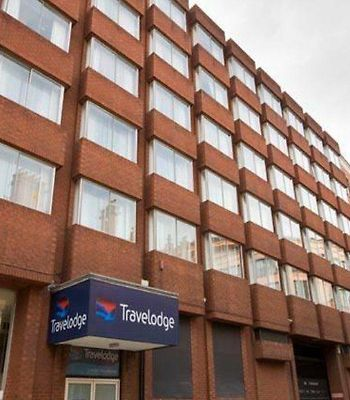 Travelodge London Marylebone photos Exterior