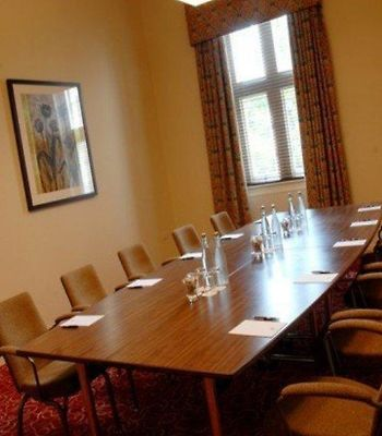 Tortworth Court Four Pillars Hotel photos Facilities