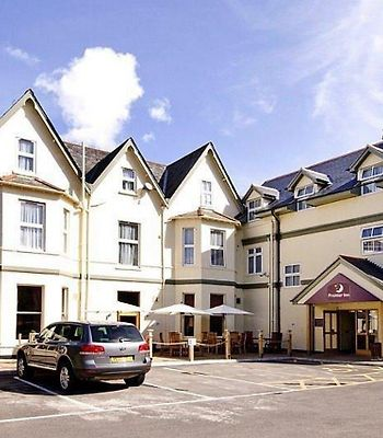 Premier Inn Bournemouth East photos Exterior