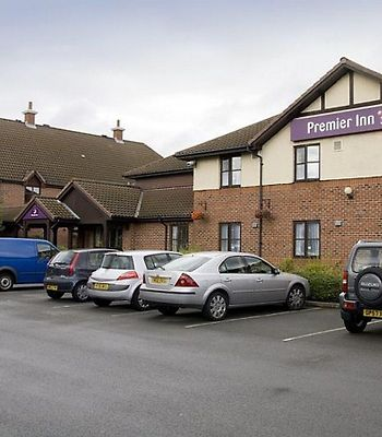 Premier Inn Grimsby photos Exterior