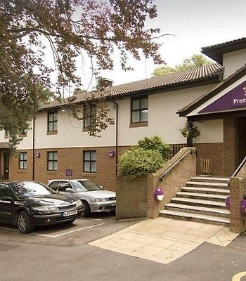 Premier Inn Kings Langley photos Exterior