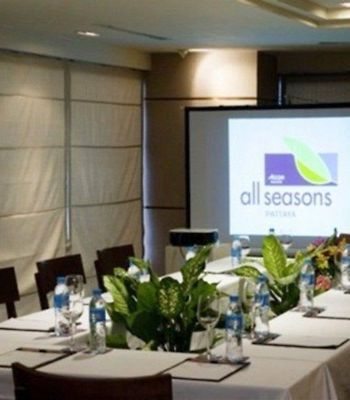 The Seasons Pattaya photos Facilities