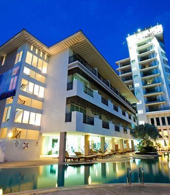 Pattaya Discovery Chic Tower photos Exterior