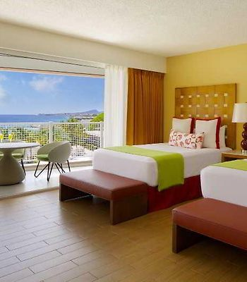 Sunscape Curacao Resort Spa & Casino photos Exterior