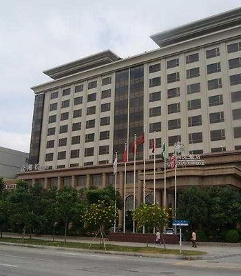 Chang An Oriental Glory photos Exterior