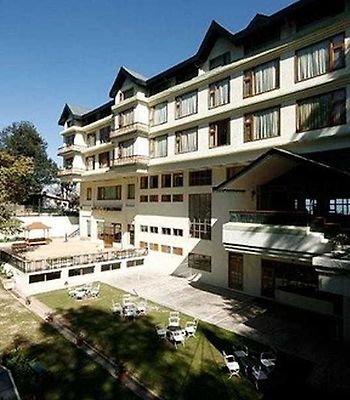Club Mahindra Whispering Pines photos Exterior